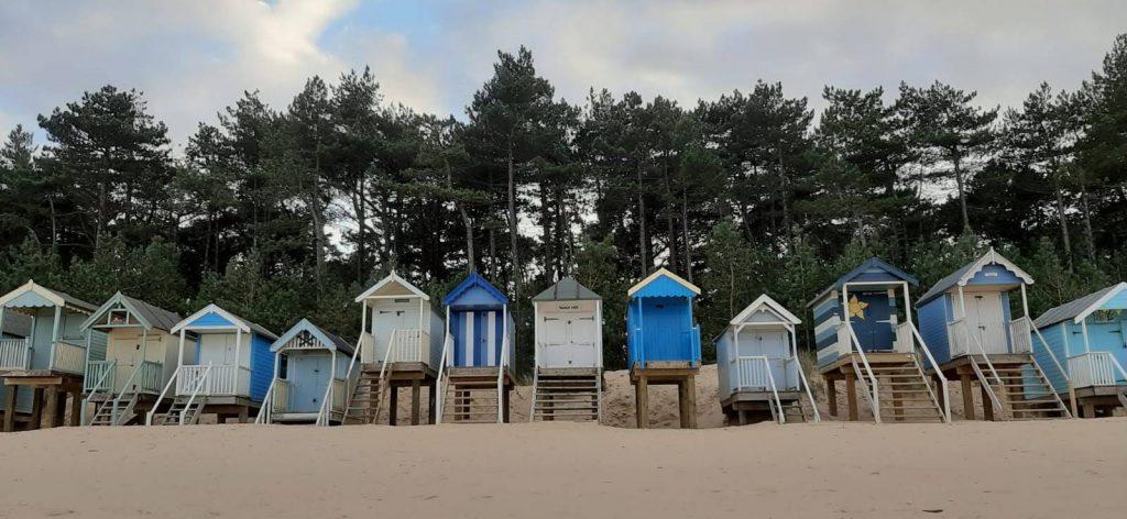 Coastguard Cottage Wells-next-the-sea