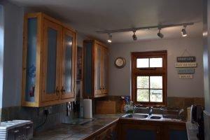 Coastguard Cottage Kitchen 1