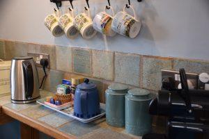 Coastguard Cottage Kitchen 4
