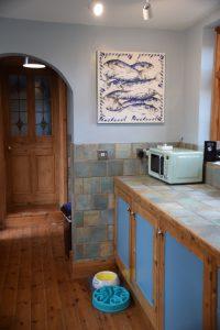 Coastguard Cottage Kitchen 3