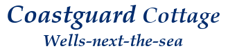 Coastguard Cottage Logo
