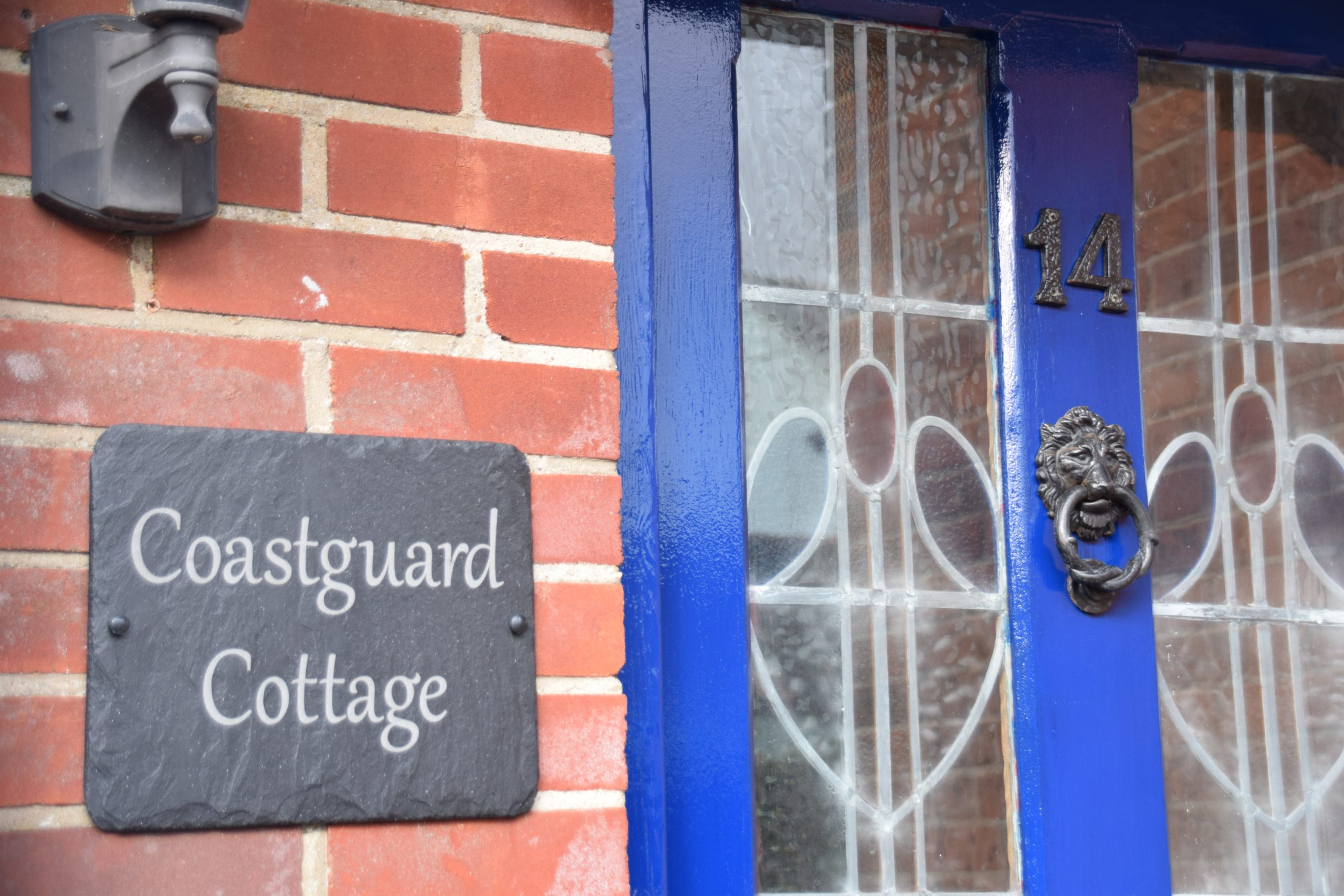 Coastguard Cottage Wells North Norfolk